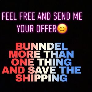 Send me ur offer